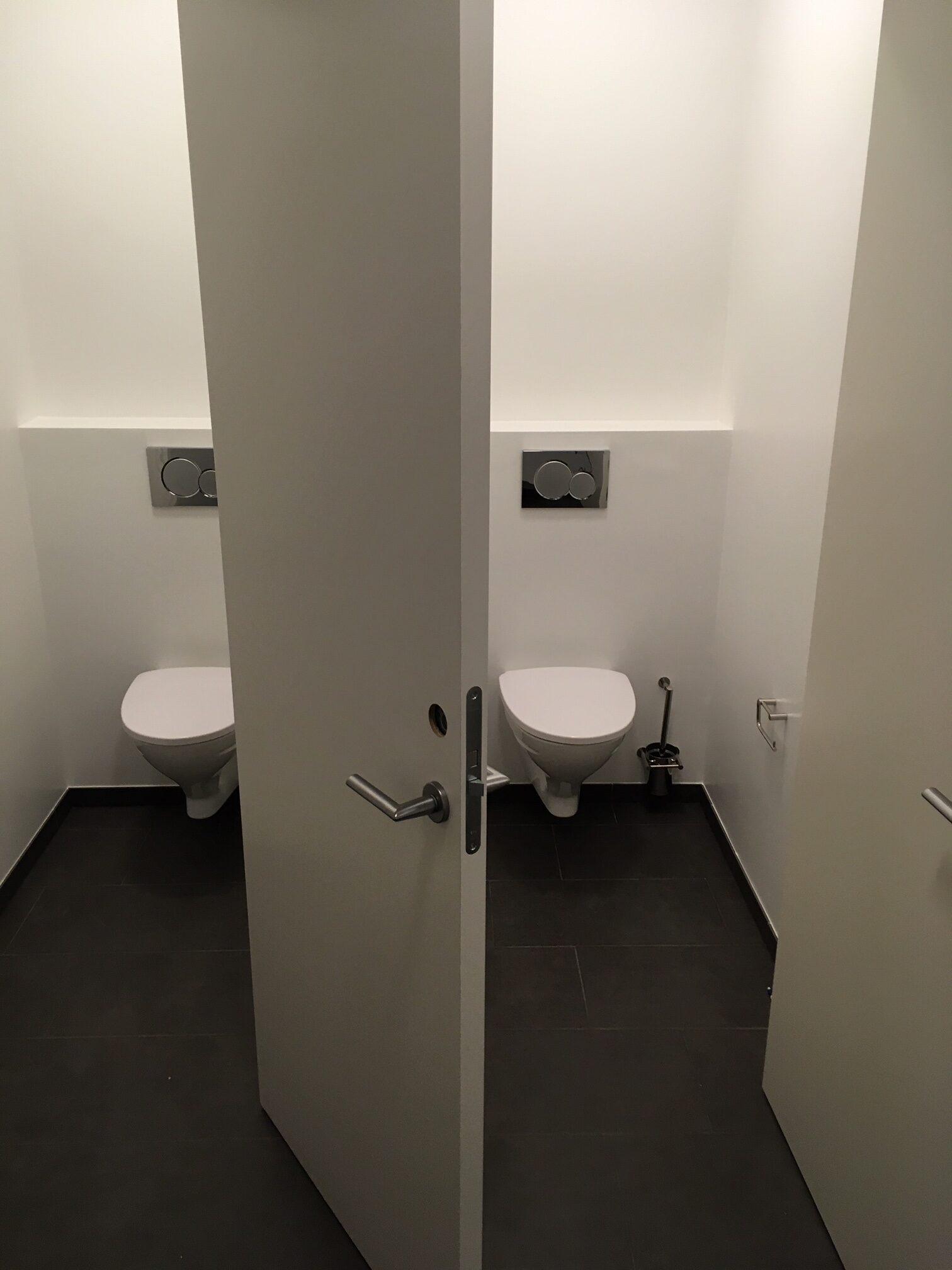 Nyt badeværelse VVS arbejde Viborg