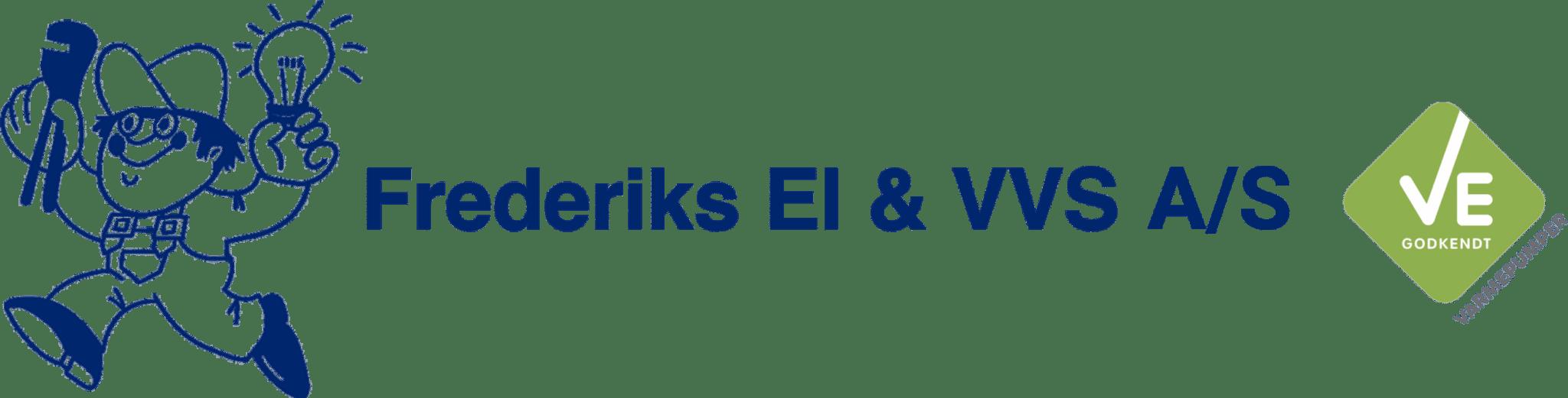 Frederiks VVS A/S